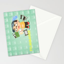 Filmmaker Stationery Cards