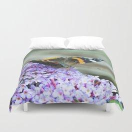 Butterfly II Duvet Cover