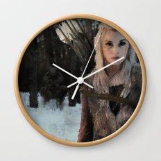 Alfar  Wall Clock