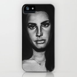 Lust for Life iPhone Case