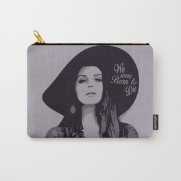 Lana Del Ray  Carry-All Pouch