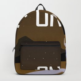 RGB ONE Backpack