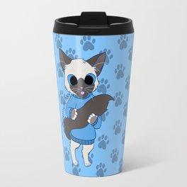 thesweatercats C5 Travel Mug