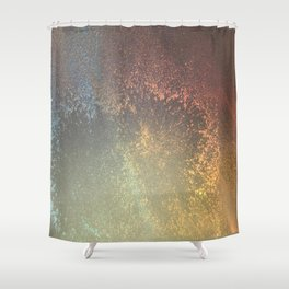 Rainbow 1 Shower Curtain