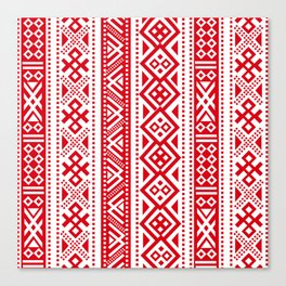 Pirtanauha Canvas Print