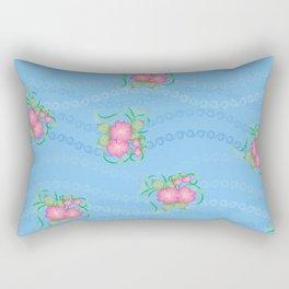 Hopeful Rectangular Pillow