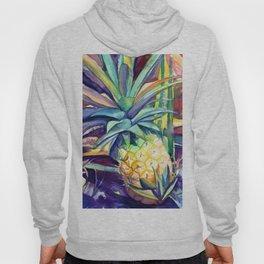 Kauai Pineapple 4 Hoody