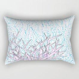 Staghorn Coral Rectangular Pillow