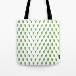 Rock 'n' roll CACTUS. Tote Bag