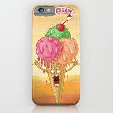Ice cream - Food series iPhone 6s Slim Case