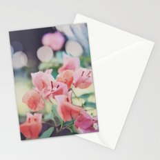 Floral Vintage Stationery Cards