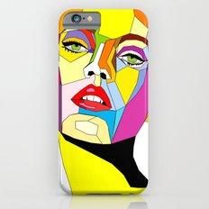 Model iPhone 6s Slim Case