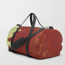 alien skies Duffle Bag