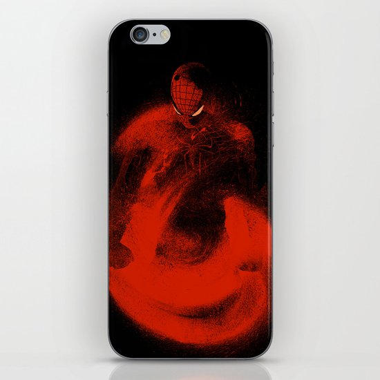 Enter Sandman iPhone & iPod Skin