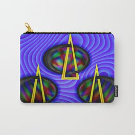 Little mixery ... Carry-All Pouch