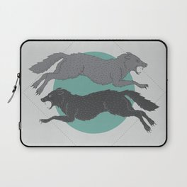 Sons of Fenrir Laptop Sleeve