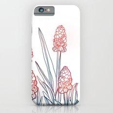 Hyacinths Slim Case iPhone 6s