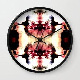Rio Wall Clock