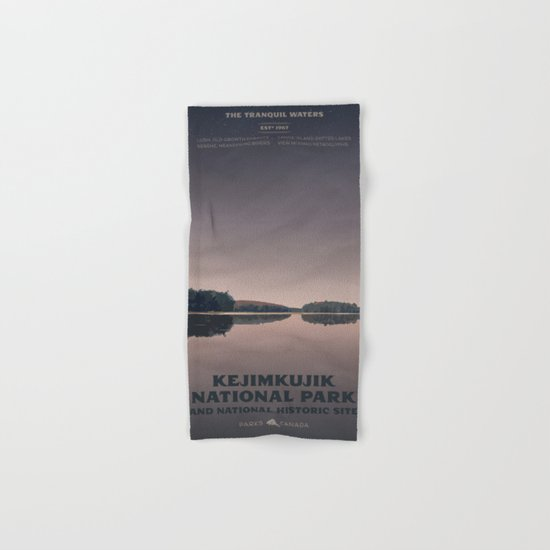 Kejimkujik National Park by cameronstevens