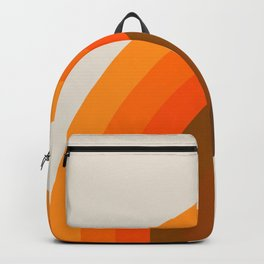 Golden Bow Backpack