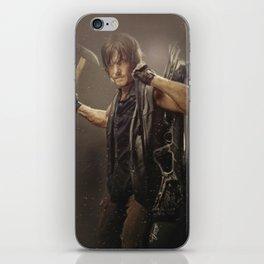 Daryl Dixon - TWD iPhone Skin