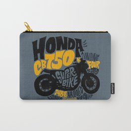 CB750 Carry-All Pouch