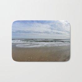 Waves Break Bath Mat