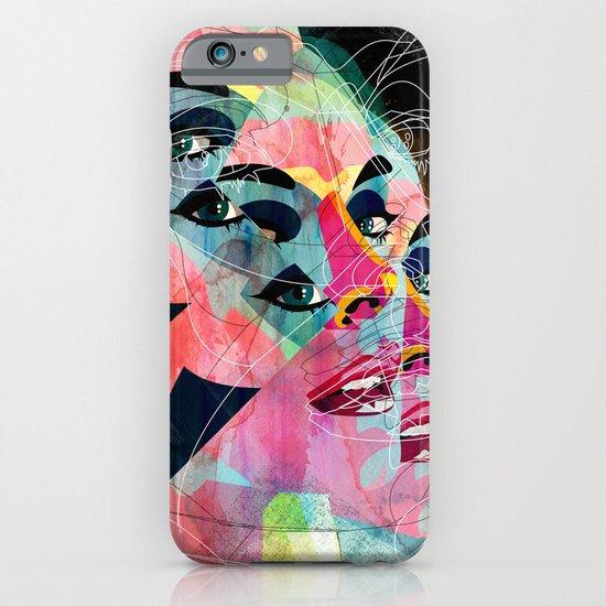 251113 iPhone & iPod Case