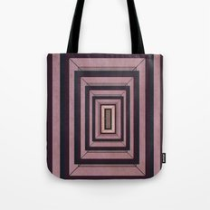 The Door to the Other... Tote Bag