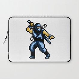 8bit Ninja Laptop Sleeve