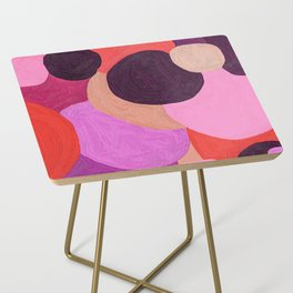 Conundrum Side Table
