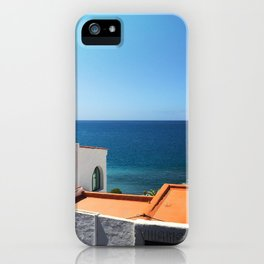 Gran Canaria iPhone Case