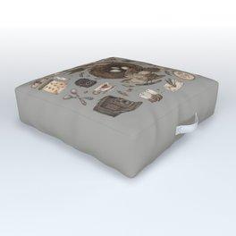 Share Outdoor Floor Cushion
