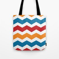 charizard Tote Bags featuring Charizard by Halamo Designs