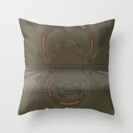 Denna Throw Pillow