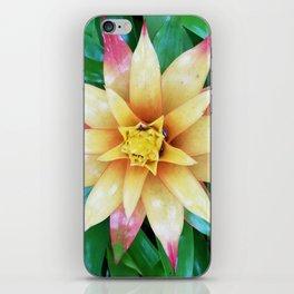 Hawaiian Flower iPhone Skin