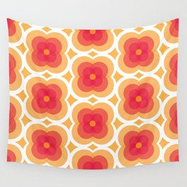 MCM Primula Wall Tapestry