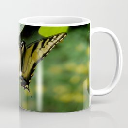 Old World Swallowtail Coffee Mug