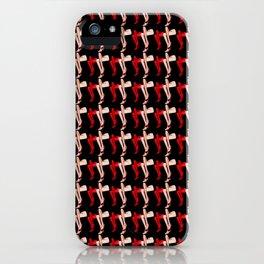 Fashion Legs iPhone Case