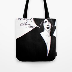 Miss Lucy Tote Bag