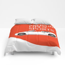 Midship Open Sports Comforters