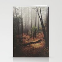 sound Stationery Cards featuring Sound by danotis