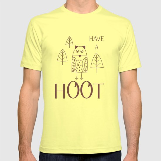 Have a Hoot T-shirt