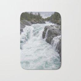 Raging River Bath Mat