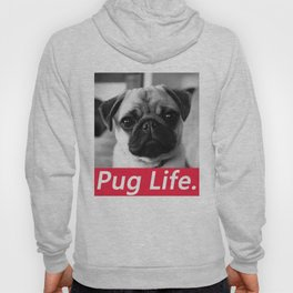 PUG LIFE BOX Hoody