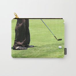 Golf Carry-All Pouch