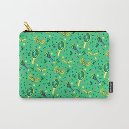 Sailor Neptune Pattern / Sailor Moon Carry-All Pouch