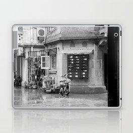 Address unknown #2 Laptop & iPad Skin