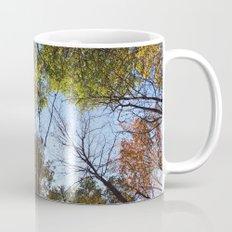 Autumn Vibrance Coffee Mug