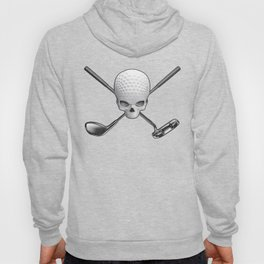 Fairway to Hell Hoody